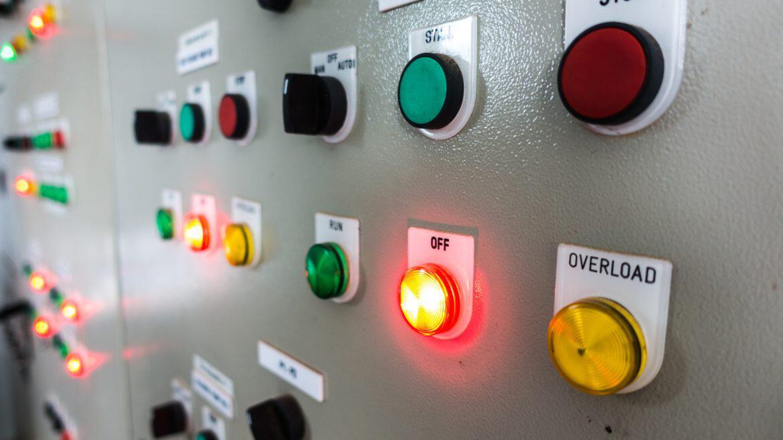 Βιομηχανικές Ηλεκτρολογικές Εγκαταστάσεις